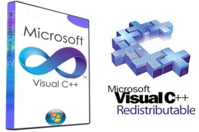 Microsoft Visual C++ Redistributable package Download links