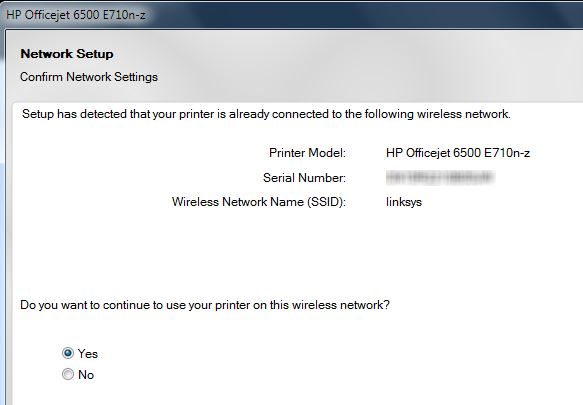 Confirn Network - How to install Hp Wireless printer in Windows 10