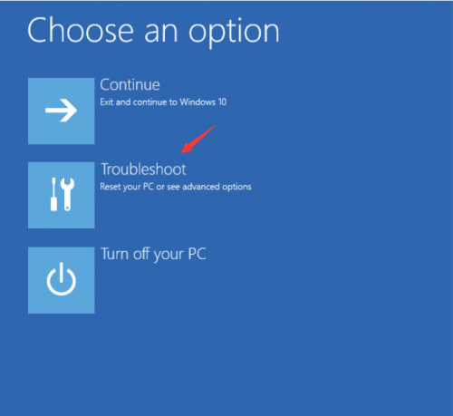 How to Reboot Windows 10 in Safe Mode