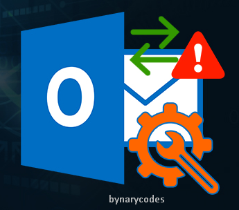 How to Fix Microsoft Outlook Error 0x800ccc15