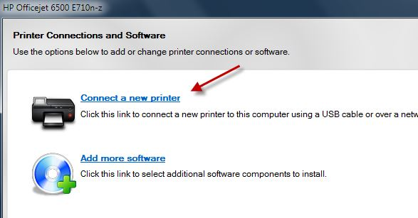How to Install USB Wired Printer in Windows 10