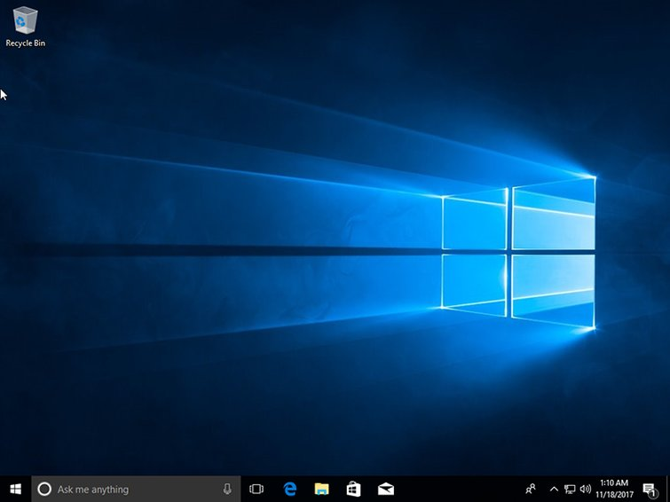 Clean Install Windows 10 from USB Bootable Media