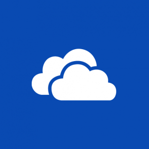 OneDrive Icon is missing from Taskbar in Windows 10