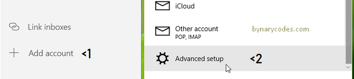 Windows 10 mail app not syncing emails error 0x8000000b