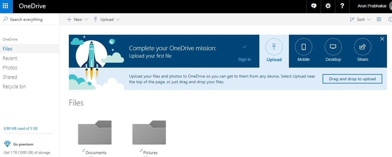 C:\Users\Canous\Desktop\Screenshot\OneDrive inbox.jpg