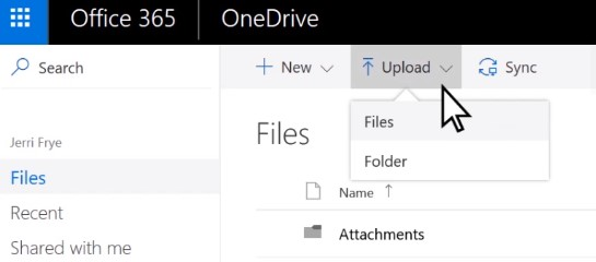 C:\Users\Canous\Desktop\Screenshot\Upload Folder - OneDrive.jpg