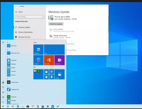 how do i know if i have latest version of windows 10
